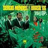 : Sergio Mendes & Brasil 66 180g 33RPM LP