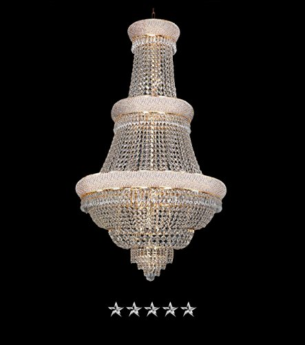 Two Story Pendant Light in Florida - 4