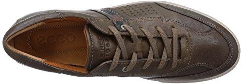 Braun Basse Birch Rust Camouflage59136 Uomo Collin Sneaker Wrangler Marrone ECCO wX0qTEYE