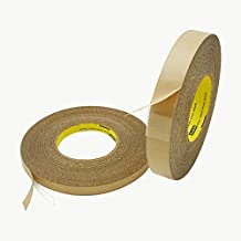 3M Scotch 9425 Removable Repositionable Tape: 4 in. x 72 yds. (Translucent)