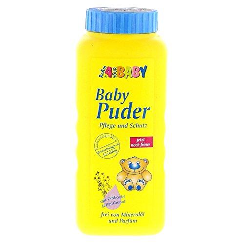 Babypuder ReAm 4 your Baby, 100 g