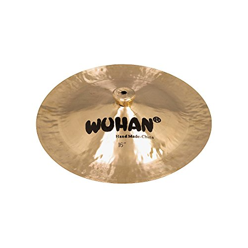 WUHAN WU104-16 China Cymbal