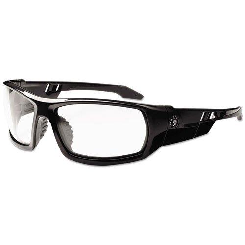 Ergodyne Skullerz Odin Anti-Fog Safety Glasses