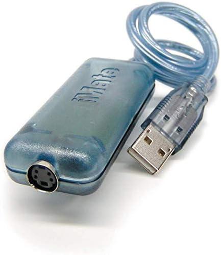 Griffin iMate ADB-USB アダプター (並行輸入品) [並行輸入品]