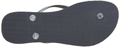 Havaianas Slim Steel Flip Grey Women's Sandal Animals Flop rfwrSq