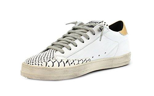 P448 Sneaker E8john Whi / Vægtdele wAdHQaNerG