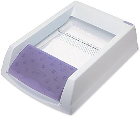 Amazon.com: PetSafe ScoopFree - Recambio de charola de caja ...