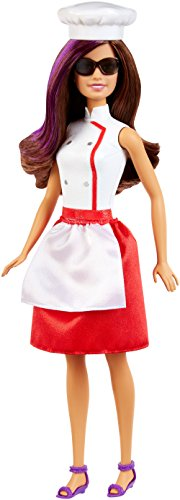 chef barbie - 9