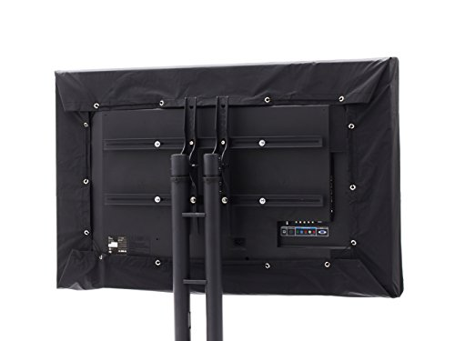 CoverMates – Outdoor TV Half Cover – Fits 50