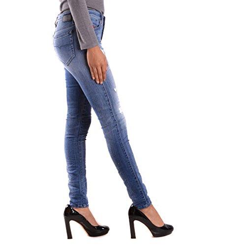 Jeans Diesel Azul