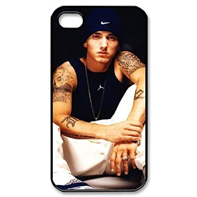 Eminem Case for Iphone 4,4S,diy Eminem case