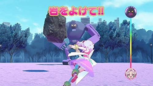 なりキッズパーク HUGっと! プリキュア -Switch