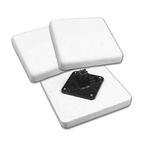 Champro Major League Base Set (White, 15 x -