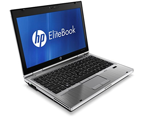 HP Elitebook 2560P Notebook PC - Intel I5 2620M 2.5ghz 4Ggb 160gb 12.5