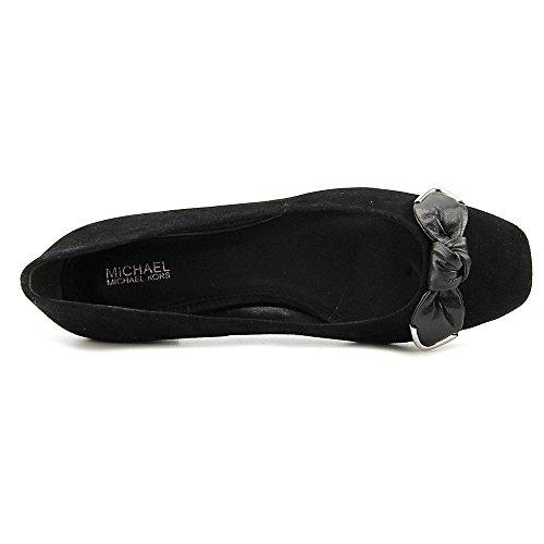 Michael Michael Kors Liza Ballet Fibra sintética Zapatos Planos