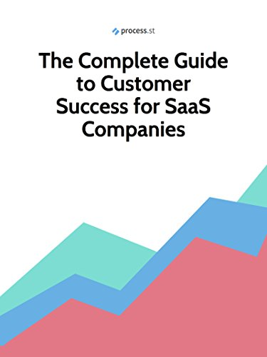 Download PDF The Complete Guide to Customer Success for SaaS Comapnies