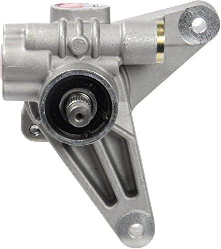 2003 accord power steering pump - 8