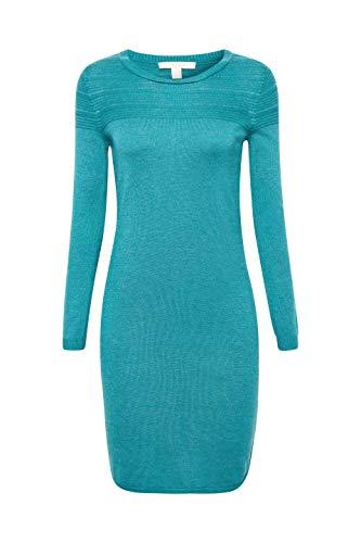 Kleid Grün 5 Damen 374 Green Teal ESPRIT 81Aqx5n