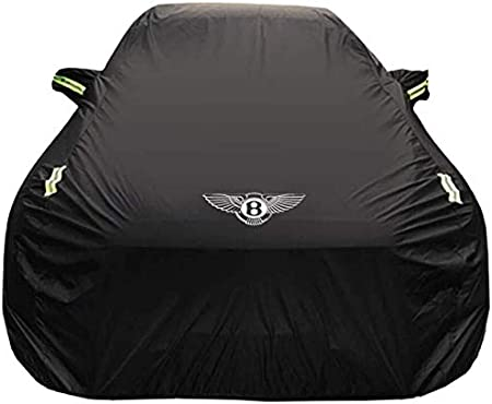 VOFJCY Car-Cover Bentley Continental GT Special Custom Car Cover Car Kleidung Dick Oxford Cloth Sonnenschutz Regen-Abdeckung Auto-Tuch Custom Car-Abdeckung Color : 2013