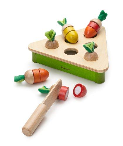Playme Pluck Carrot