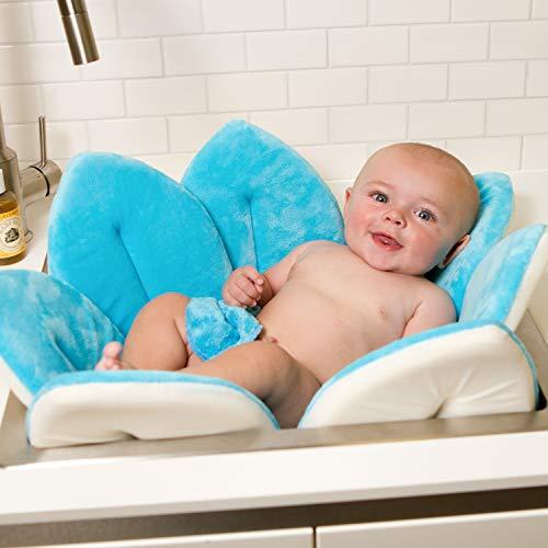 Blooming Bath – Baby Bath (Turquoise)