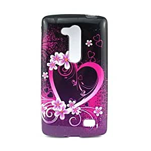 Lovely Owl Family Pattern PU Leather Case with Screen Protector, Stylus and Stand for HTC Desire 500
