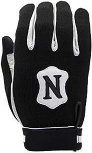 ADAMS USA Neumann Touchscreen Cold Weather Coach/ Referee Gloves Black/