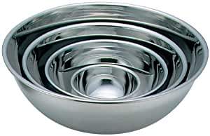 EBM 18-8 mixing bowl 50cm
