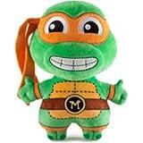 """Best Teenage Mutant Ninja Turtles Kidrobots - Teenage Mutant Ninja Turtles - Leonardo Phunny 8"""" Review"""
