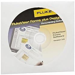 Fluke FVF-UG FlukeView Forms Software Upgrade