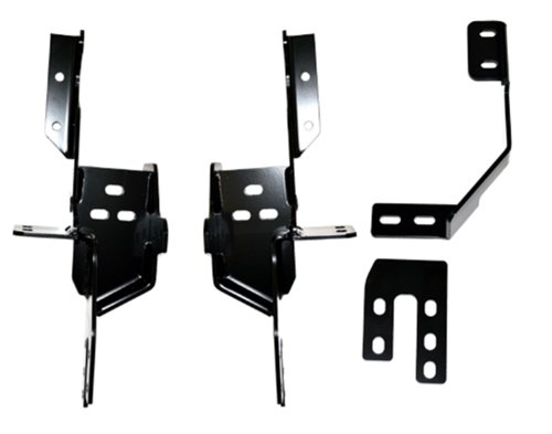 Frame Winch - Warn 90155 GEN II Trans4mer Bracket Kit for Mid Frame and Large Frame Winches