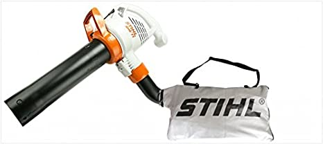 Stihl-she71 Aspiro-souffleur Léger Et Puissant: Amazon.es: Bricolaje y herramientas