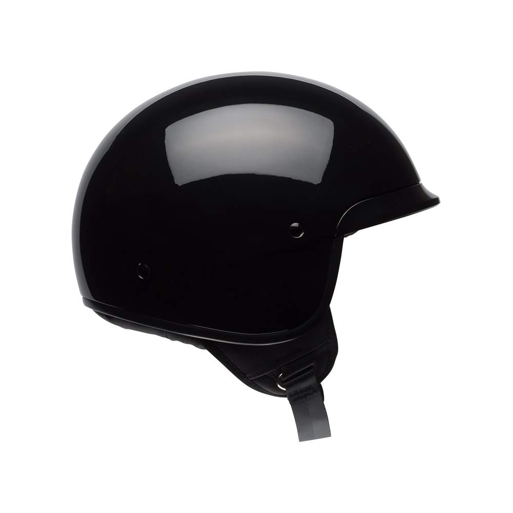 Size L Black Bell Helmets BH 7092654 Scout Air