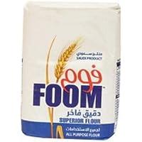 Foom Superior Flour For All Purpose Flour, 1Kg - Pack of 1