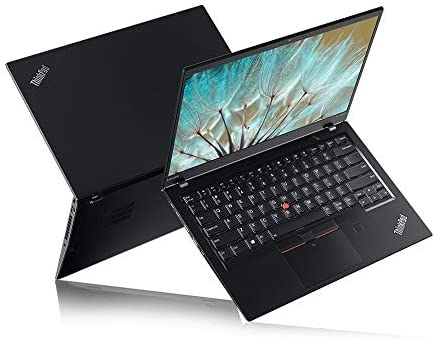 LENOVO Thinkpad X1 Carbon 2nd Gen 14″ FHD LED Laptop, Intel i5-4300U 1.9GHz up to 2.9GHz, 8GB Memory, 256GB SSD, USB 3.0, Webcam, Bluetooth, HDMI, Backlit Keyboard, Windows 10 Professional (Renewed)