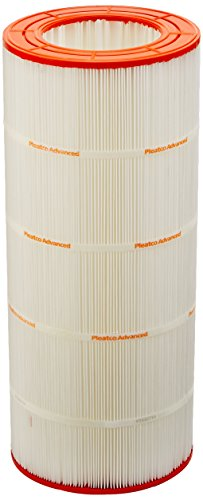 - Pleatco PAP100-4 Replacement Cartridge for Predator 100 - Pentair Clean and Clear 100, 1 Cartridge