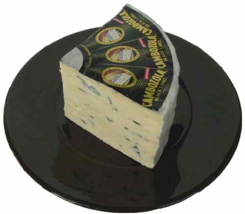 Cambozola Black Label (1 pound) by Gourmet-Food by Kaserei Champignon (Image #2)