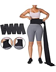 Snatch Me Up lendensteunriem, Snatch Me Up Bandage Wrap Lumbaal Taille Ondersteuning Trainer, Wrap Taille Ondersteuning Trainer Rugbretels Postpartum herstel verband