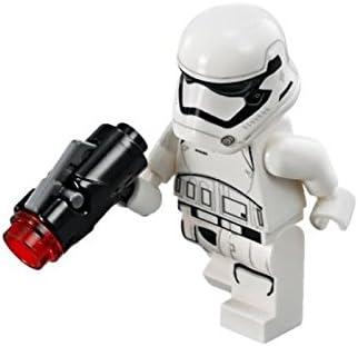 LEGO STAR WARS FIRST ORDER STORM TROOPER MINI FIGURE From 75256 NEW