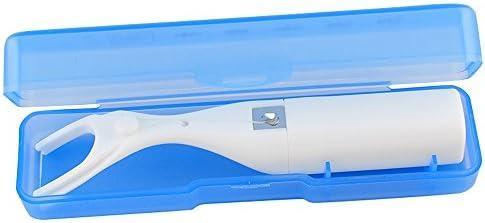 Genmine® Zahnseidenhalter mit 50 meter Zahnseide