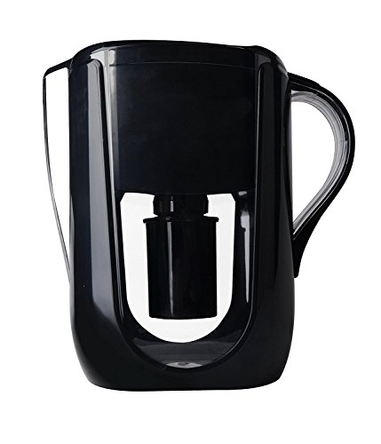 Lighthouse H2O Alkaline Water Pitcher - 3.5 Liter w/ Extra 6-Stage Filter