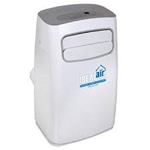 0 BTU | Portable Air Conditioner, Remote Control Included, LED Display Touch Control Panel, Provides Cooling Up to 750 Square Feet -  UL Listed. ()