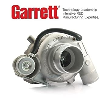 Corea Auto Parts Turbo Cargador para Starex H1 / 28200-42560