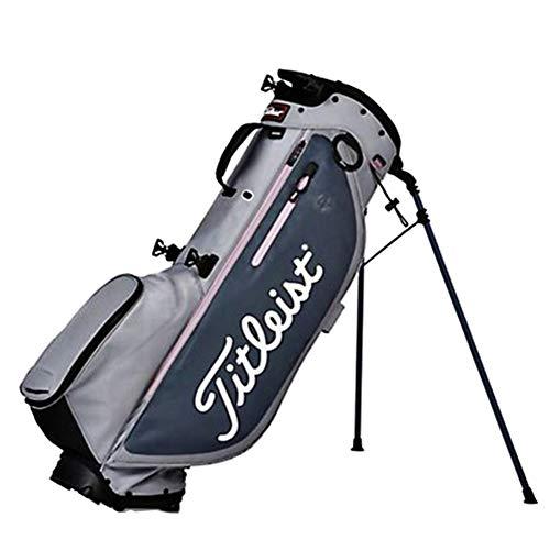 Titleist Golf- Ladies Players 4 Plus Stand Bag