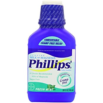 Phillips Milk of Magnesia-Mint-26 oz.