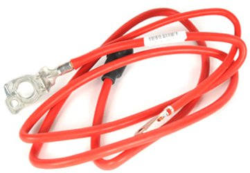 ACDelco 19116217 GM Original Equipment Positive Battery Cable