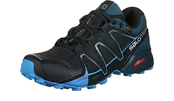 Salomon Speedcross Vario 2 GTX, Calzado de Trail Running para ...