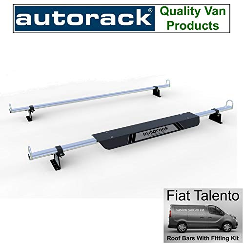 Peugeot Expert roof rack 2 bar set up to 2007 ZS208