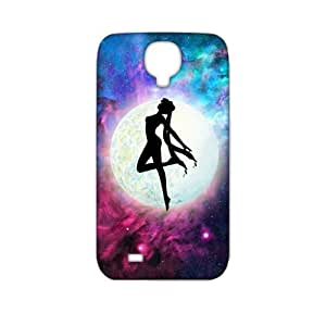Fortune Dancing under moon Bisyozyo 3D Phone Case for Samsung Galaxy s4
