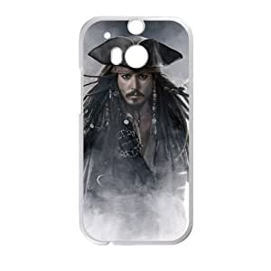 Cap Man Bestselling Hot Seller High Quality Case Cove Hard Case For HTC M8 by Maris's Diary